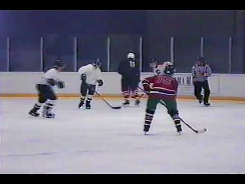 1998 CSHL ICE HOCKEY - LEVEL3 REGULATORS