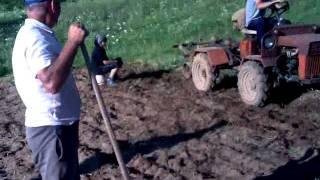 Прикарпатець. Викопування картоплі .mp4