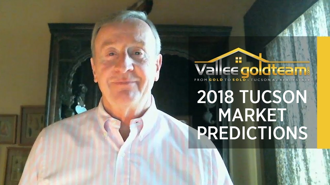 2 Important Factors That Will Have a Big Impact on Our Market in 2018