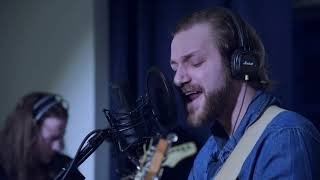 Video The Shookies - Elevate (apartment session)