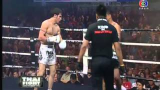 Thai Fight 30 November 2013 - FULL VIDEO