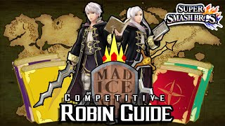 A competitive Robin guide for new and aspiring Robin players!