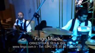 Fingo Müzik - Orkestra, Ses Ve Işık