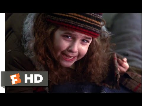Curly Sue (1991) - You Killed My Daddy Scene (1/8) | Movieclips