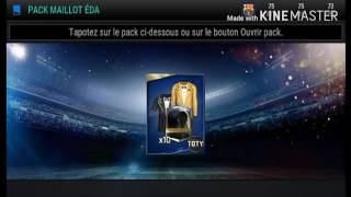Video 92 Rated Elite In A Pack !! Fifa 17 Mobile pack Opening. MP3, 3GP, MP4, WEBM, AVI, FLV Agustus 2017