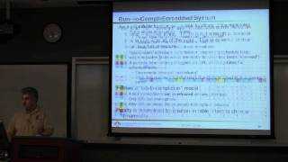Embedded Systems Course - Lecture 25: Operating Systems 2
