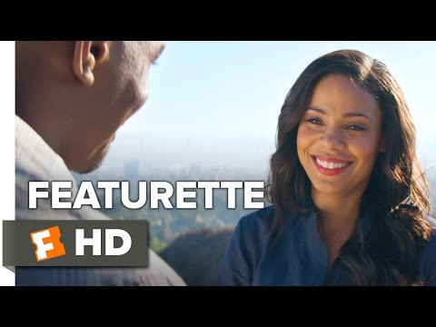 The Perfect Guy (Featurette 'Story')