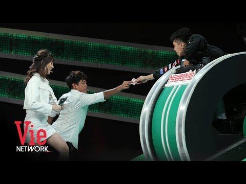 Hari Won - Trường Giang Quỳ Lạy Trước Độ Lầy Lội Của Chú Pew Pew | Hài Trường Giang 2018 - Thời lượng: 12:56.
