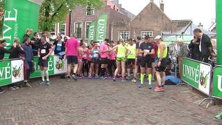 Start Eemmeerloop 2017