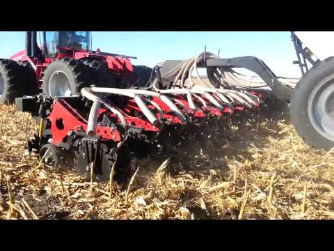 Strip Till Demo