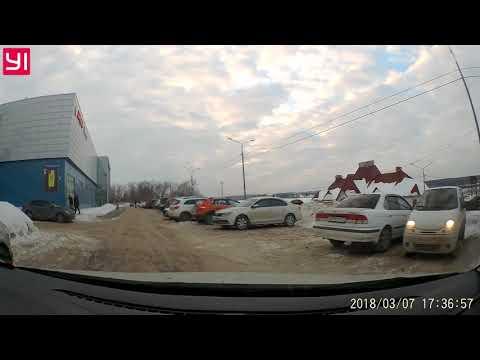 ДТП Кашира  улица Ильича