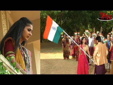 On Republic Day Chakor Hoist Flag On Lmli Devi Hav