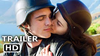 THE KISSING BOOTH 2 Trailer (2020) Teen, Romance Netflix Movie by Inspiring Cinema