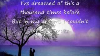 My Valentine Lyrics