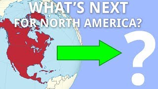 The Events In North America Before 2050