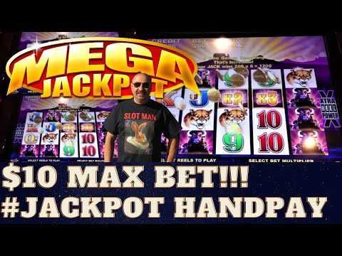 BUFFALO SLOT BIGGEST HIT ON YOUTUBE 10 min bonus