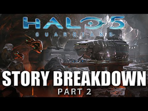 Video Halo 5 Story Breakdown - Part 2 (Meridian) download in MP3, 3GP, MP4, WEBM, AVI, FLV January 2017