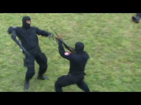 Njih se dobro pazite. Pogledajte spremnost specijalne policije Republike Srpske!