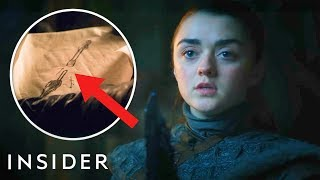 13 Details You Missed In The 'Game Of Thrones' Season 8 Premiere