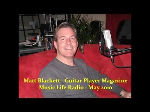 Music Life Radio - Matt Blackett on Van Halen and Jeff BeckMusic Life Radio - Matt Blackett on Van Halen and Jeff Beck<media:title />
