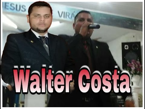 Ev Walter costa ;amontada tremeu,  No evento Amontada para Cristo.