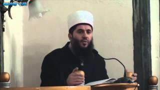 Momentet e para në Islam të Omer ibn Hatabit - Hoxhë Muharem Ismaili
