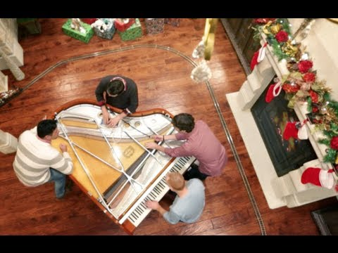 Angels We Have Heard on High - The PianoGuys