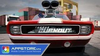 [iOS Game] Torque Burnout - Quái xe biểu diễn - AppStoreVn, tin công nghệ, công nghệ mới