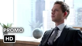 "Suits 4x08 Promo ""Exposure"" (HD)"