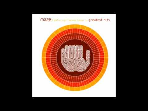 Video Maze Featuring Frankie Beverly - Before I Let Go [Extended Mix] download in MP3, 3GP, MP4, WEBM, AVI, FLV February 2017