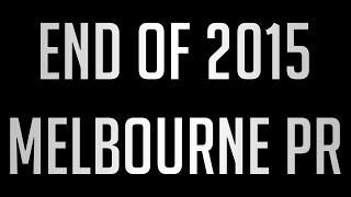 New Power Rankings video for Melbourne, Australia (x-post r/smashbros)