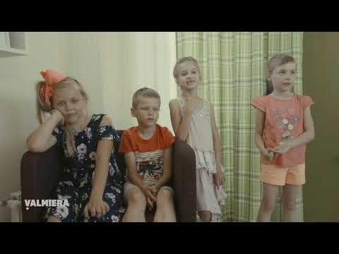 Mazie valmierieši par Valmieru (7)