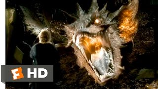 Nonton The Hobbit: The Desolation of Smaug - How Do You Choose to Die? Scene (6/10) | Movieclips Film Subtitle Indonesia Streaming Movie Download