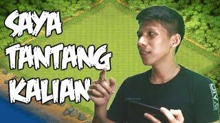 Video Bisa Nggak Kalian Seperti 4 Clasher COC ini? - Clash Of CLans Indonesia MP3, 3GP, MP4, WEBM, AVI, FLV Mei 2017