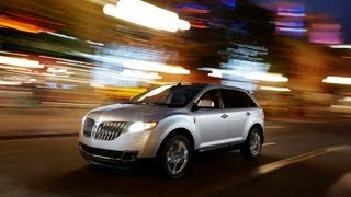 Real World Test Drive 2011 Lincoln MKX