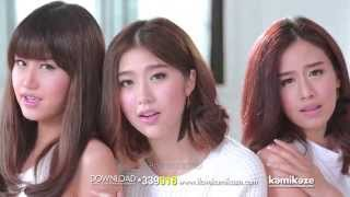 Download Lagu [MV FFK Ver.] มีสิทธิ์เจ็บถึงเมื่อไหร่ (In The End) - Faye Fang Kaew Mp3