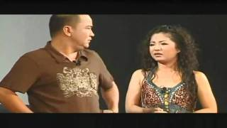 Cai Ừa Ừa - Cai Ừa Ừa (1/2) - Cuoi Voi Hoai Linh 2