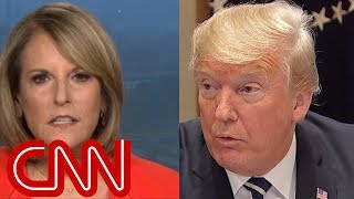 Video Gloria Borger: Trump looked like he was in a hostage tape MP3, 3GP, MP4, WEBM, AVI, FLV Juli 2018