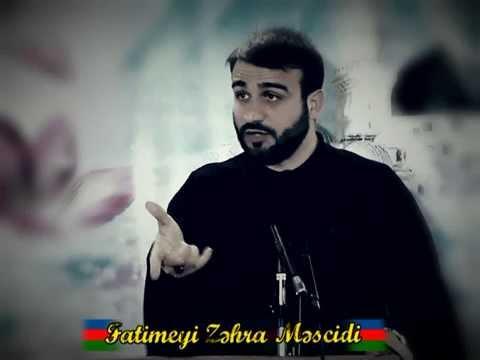 Haci Ramil-Axirzamanda insanlarin deyisilmesi-2014.