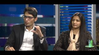 Exclusive Interview RJ Zeshan Awan With