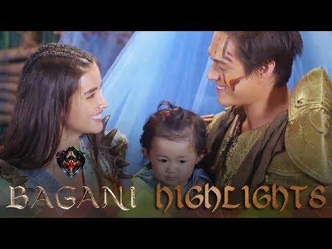 Bagani: Ang pamilya ni Lakas at Ganda   Finale Episode
