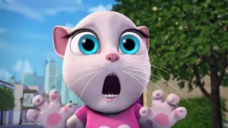 Video The Romantic Saga - Talking Tom and Friends (One Hour Episodes Combo) MP3, 3GP, MP4, WEBM, AVI, FLV Oktober 2018