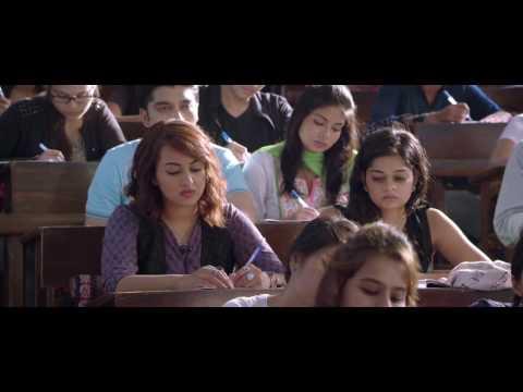 AKIRA Movie Trailer With Ethnic Partner Subhash Sarees | Sonakshi Sinha