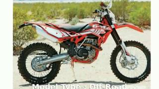5. 2014 BETA RR 350 -  Dealers Transmission - Motorcycle Specs
