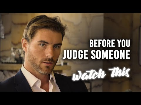 Oordeel niet, opdat gij niet geoordeeld worde
