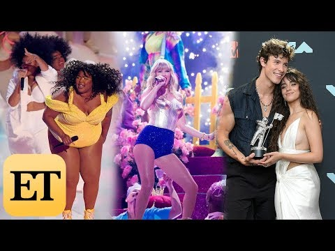 MTV VMAs 2019: The Most Memorable Moments!