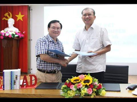 Nhà văn Nguyễn Nhật Ánh gửi gắm 49  đứa con tinh thần cho Nhà xuất bản Trẻ [BÁO NGƯỜI LAO ĐỘNG]