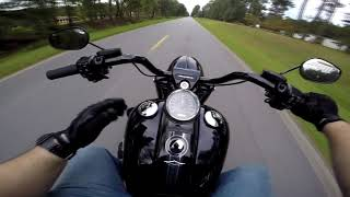 6. 2019 Harley Davidson Road King Special Review