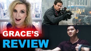 Mile 22 Movie Review by Beyond The Trailer