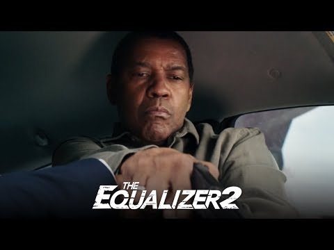 The Equalizer 2 - Music Trailer?>